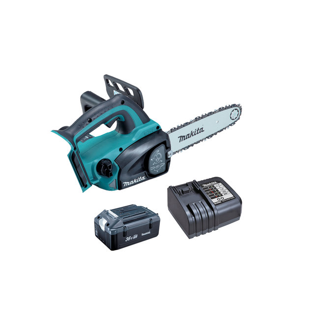 UC250DWB - 36V 250mm Chainsaw Kit
