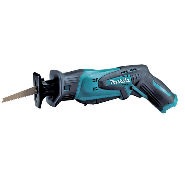 JR100DZ - 10.8V Mobile Recipro Saw