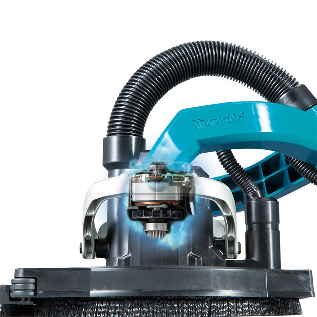 DSL800ZU-18V Brushless AWS 255mm Drywall Sander