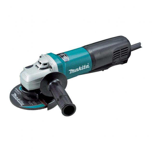 9565PC - 125mm Angle Grinder