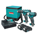 CLX202SA - 12V MAX Mobile 2 Piece Combo Kit