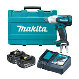 DTW251RFE - 18V Impact Wrench Kit