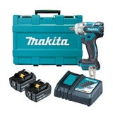 "DTW285RTE - 18V Brushless 1/2"" Impact Wrench"