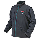 DCJ200Z - 18V Heated Jacket