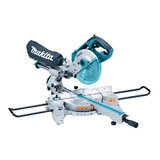 DLS713Z - 18V Mobile Slide Compound Mitre Saw