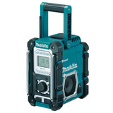 DMR108 - Bluetooth Jobsite Radio