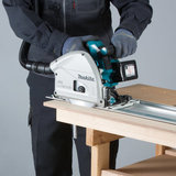 DSP601 - 18Vx2 Brushless Plunge Cut Saw