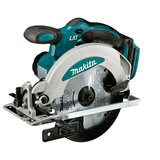 DSS610Z - 18V Mobile Circular Saw 165mm