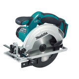 DSS611Z - 18V Mobile Circular Saw 165mm