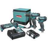 CLX302 - 12V MAX Mobile 3 Piece Combo Kit