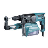 HR2651T-26mm SDS Plus Rotary Hammer