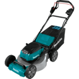 """18V X2 LXT® BRUSHLESS CORDLESS 460MM (18"""") METAL DECK SELF-PROPELLED LAWN MOWER"""