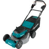 """18V X2 LXT® BRUSHLESS CORDLESS 530MM (21"""") METAL DECK SELF-PROPELLED LAWN MOWER"""