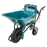 DCU180ZB-18vx2 Brushless Wheelbarrow
