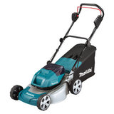 DLM460Z-18Vx2 Brushless Lawn Mower 460mm