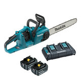 DUC400PT2 - 18Vx2 Brushless Chainsaw
