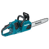 """DUC355Z - 18Vx2 Brushless Chainsaw 350mm (14"""")"""